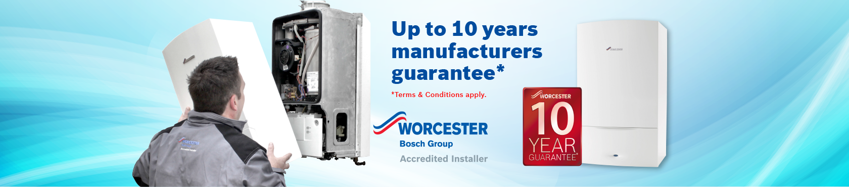 Boiler and Heating Cheadle